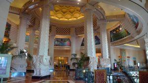 هتل لابی